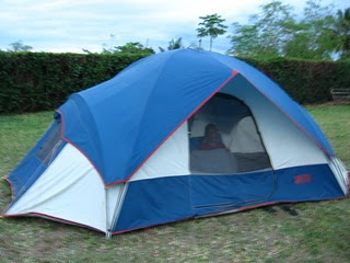 Care and Maintenance of Camping Tents