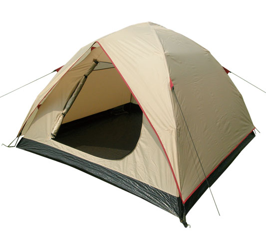 Choosing the Right Camping Tent